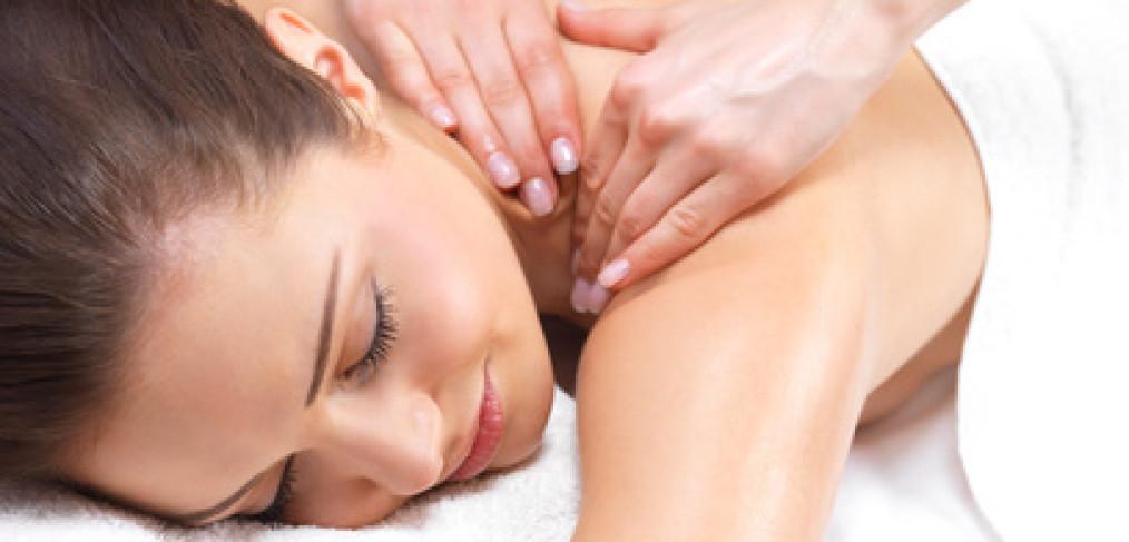 Massaggi lesbo